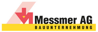 Messmer AG Bauunternehmung Logo